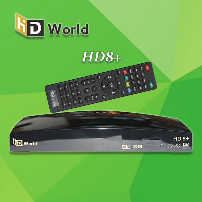 HD8+combo-Software Download-Download-HDWORLD
